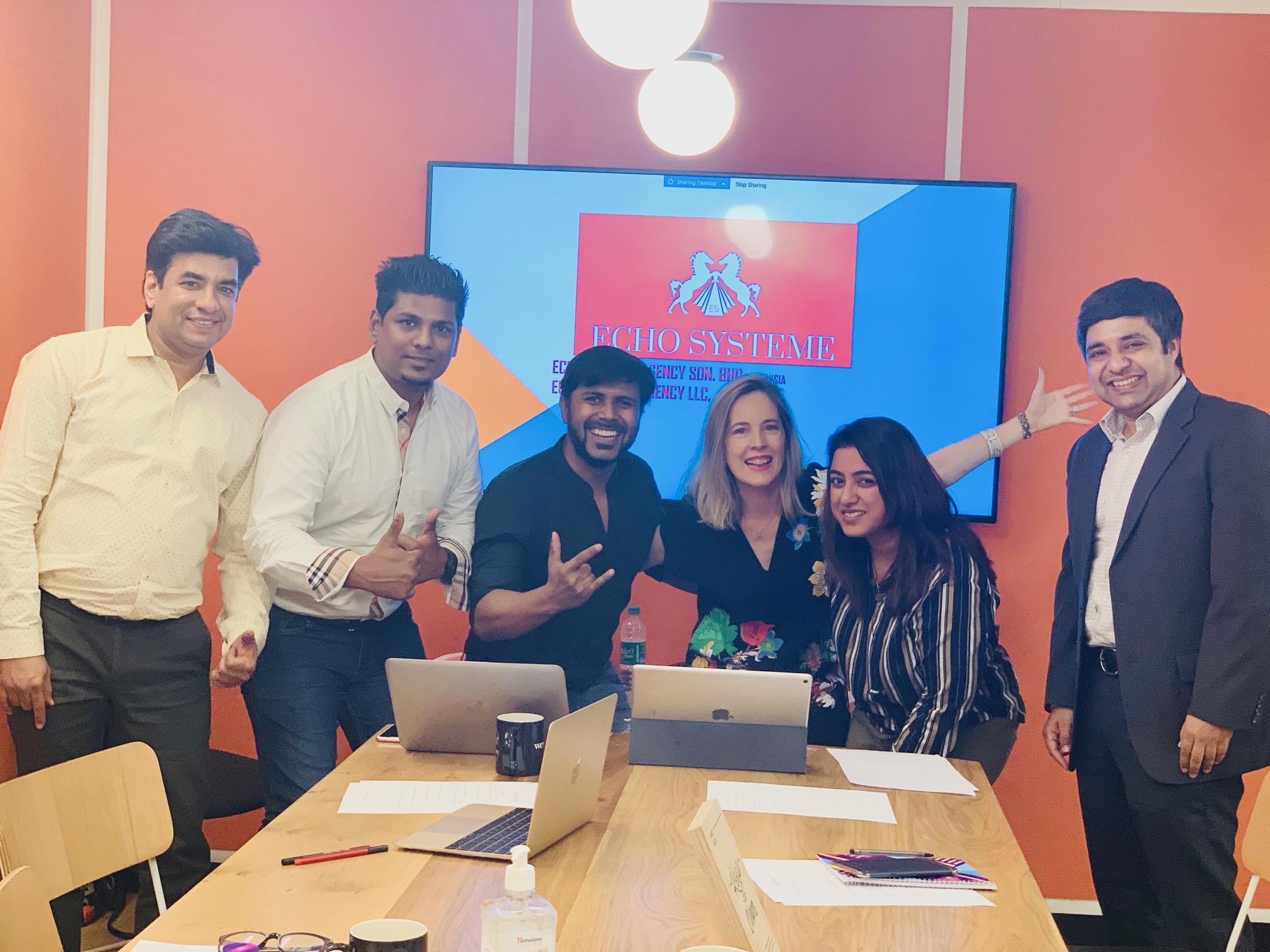 Self awareness and business performance, WeWork Mumbai
